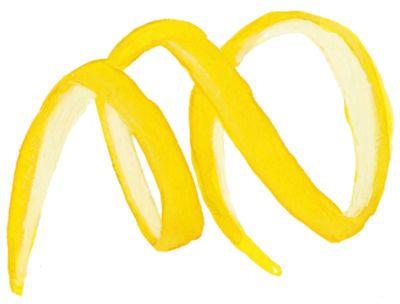 citroenzeste