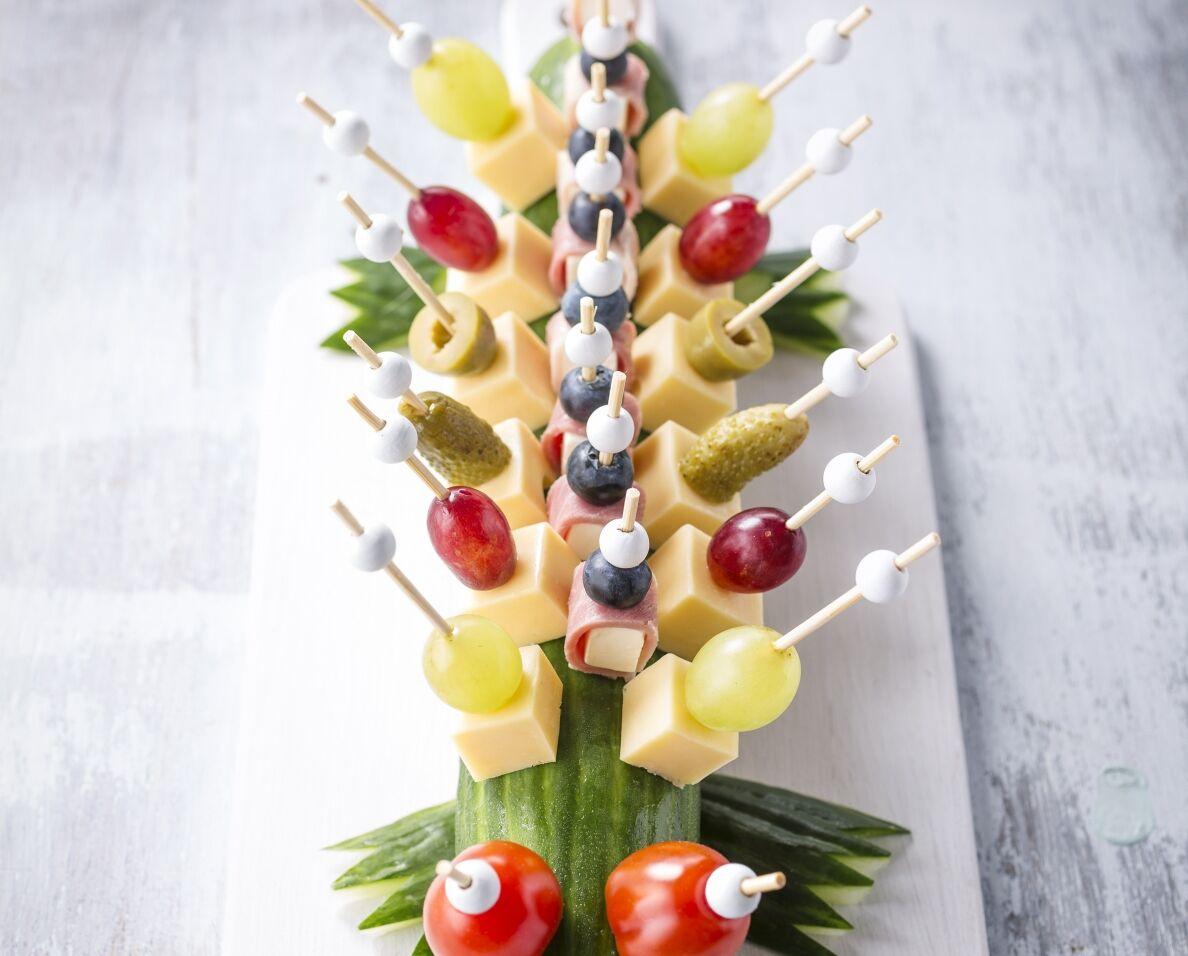 krokodil-met-fruit-en-groenten-door-sofie-dumont