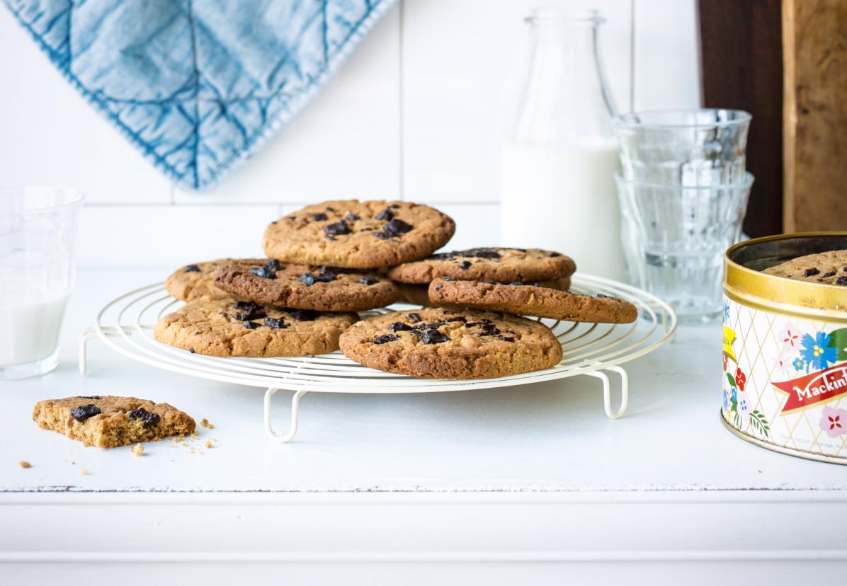 peanut-butter-cookies
