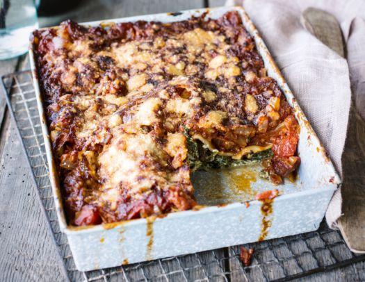 vegetarische-lasagne-met-spinazie-en-snijbiet