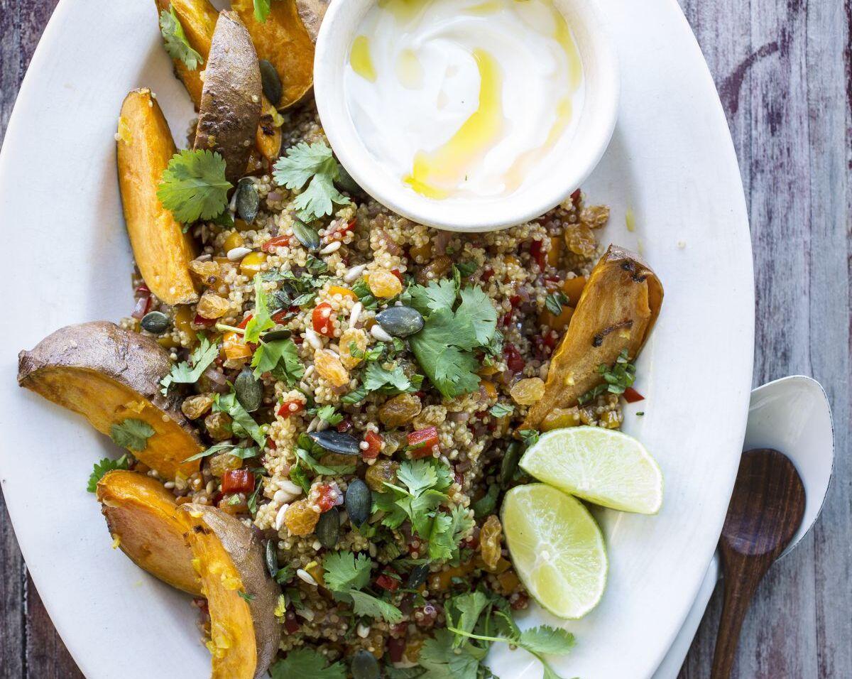 vegetarische-quinoa-met-zoeteaardappelpartjes-door-sofie-dumont