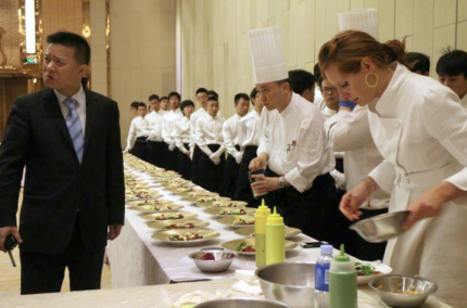 women-power-in-the-culinary-world-2014-bejing-sofie-dumont