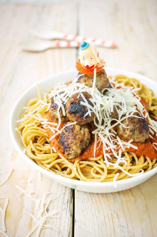 Meatballspaghetti-met-twaalfgroentesaus-door-Sofie-Dumont