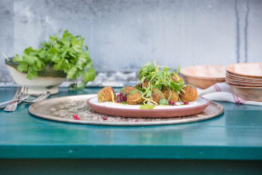 Falafel door Sofie Dumont