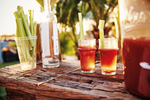 Mexican Bloody Mary