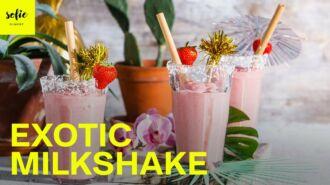 Exotic Milkshake