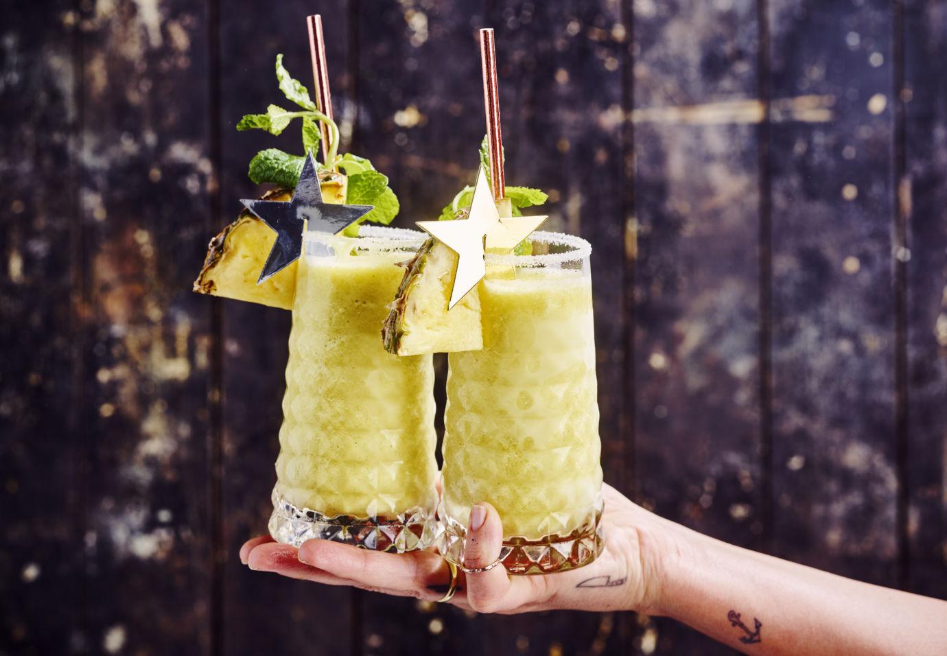 Sofie Dumont - Frozen cocktail