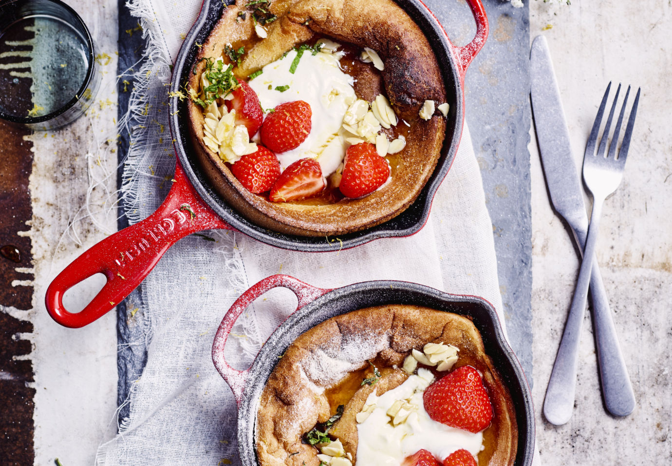 Sofie Dumont - Dutch Baby