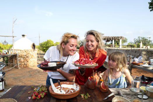 Ibiza 2019 - Sofie Dumont - Food
