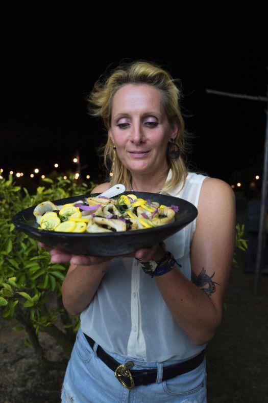 Surf and Turf burgers door Sofie Dumont