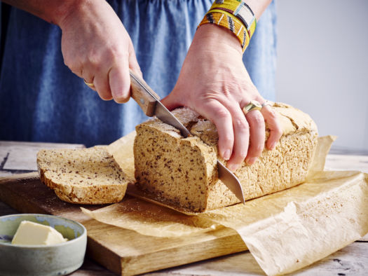 Glutenvrij brood