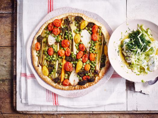 groententaart-met-mosterd-afgewerkt-met-tzatziki-burrata-door-sofie-dumont-2