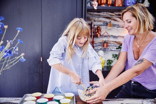 Havermout-blauwe-bessen-cupcake-door-Sofie-Dumont-met-Grace