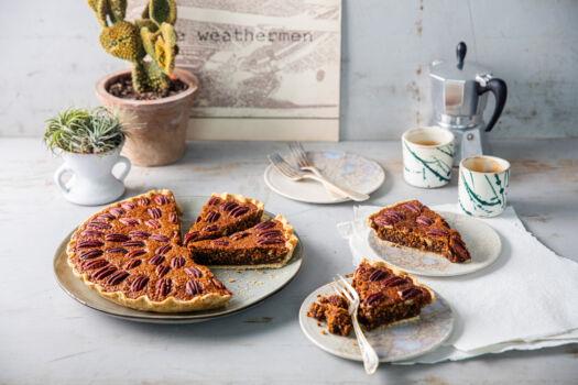 Pecan-pie-met-kokosbloesemsuiker-door-Sofie-Dumont