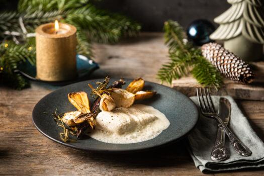 Grietfilet-met-gegrilde-groenten-emulsie-van-Parmezaan-door-Sofie-Dumont