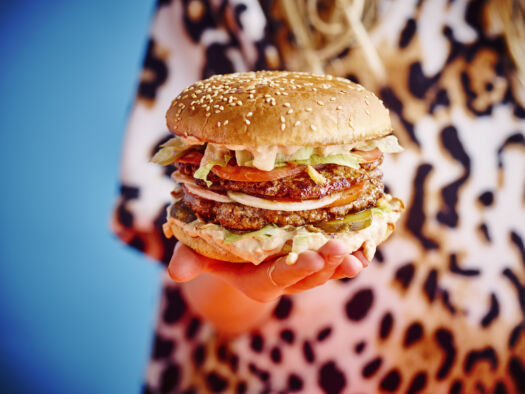 Hamburger-met-Bicky-saus-door-Sofie-Dumont