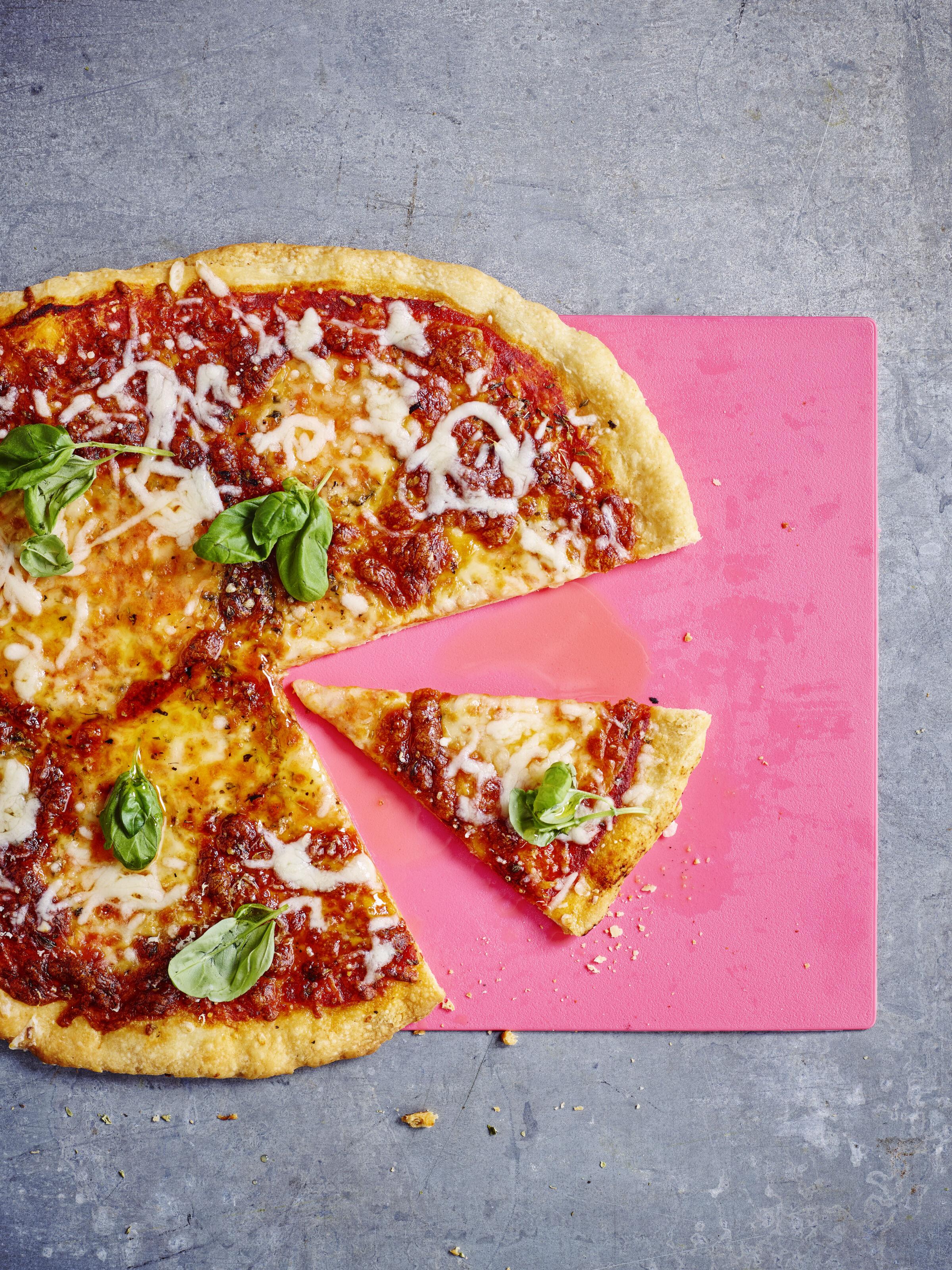 SOFIE DUMONT 22-01 pizza margharita 144556