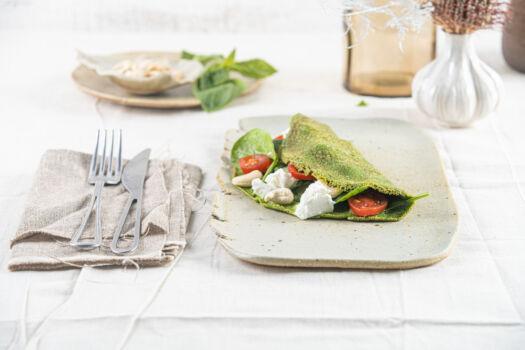 Wrap-van-spinazie-omelet-met-geitenkaas-door-Sofie-Dumont