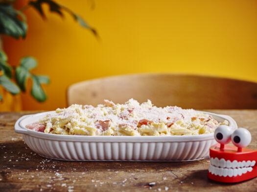 Macaroni-met-hesp-en-kaas-door-Sofie-Dumont