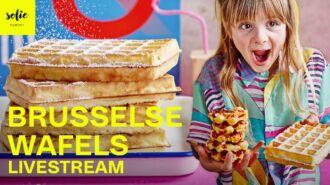 Brusselse wafel