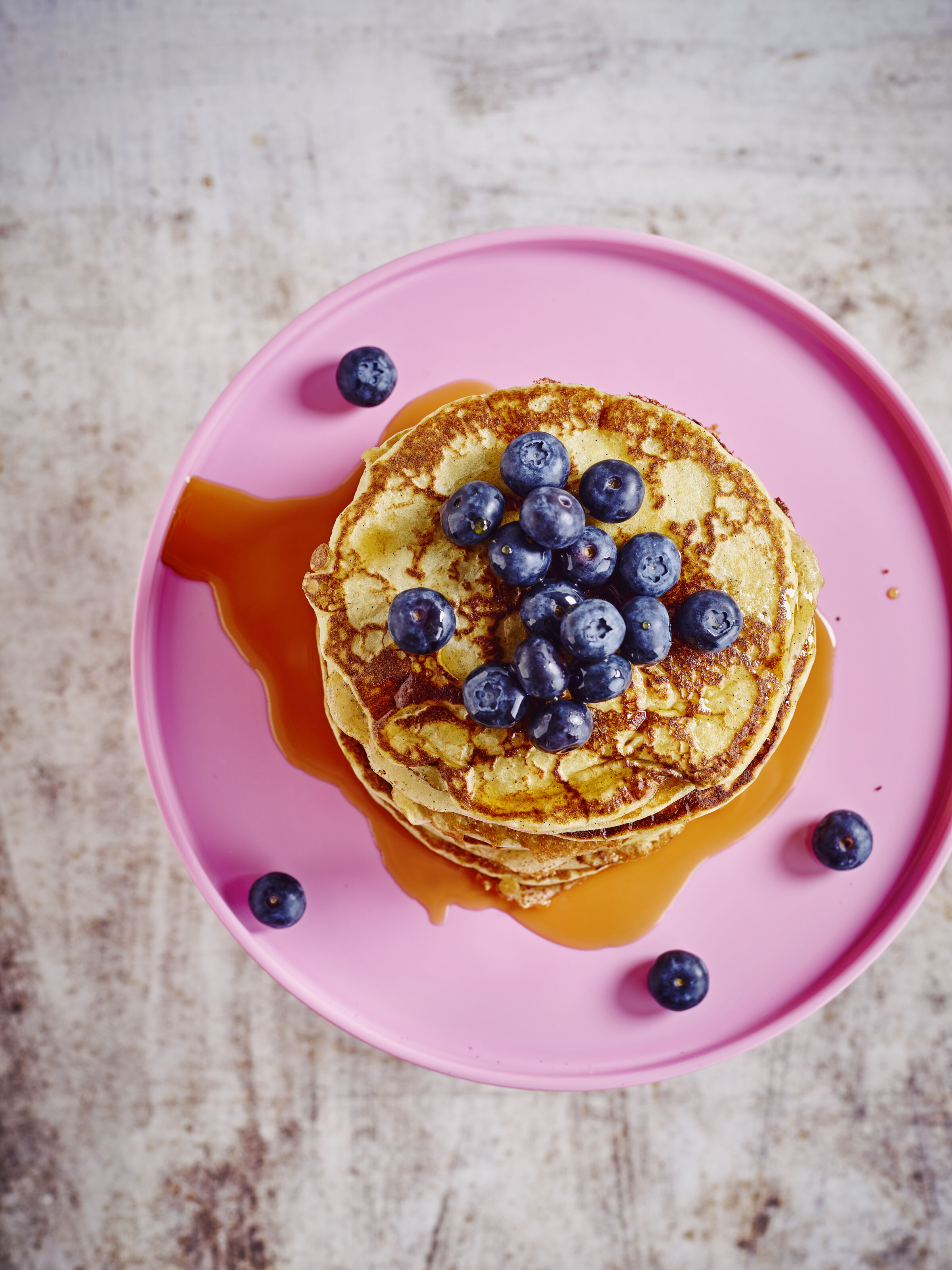 SOFIE DUMONT 22-01 american pancakes 144699