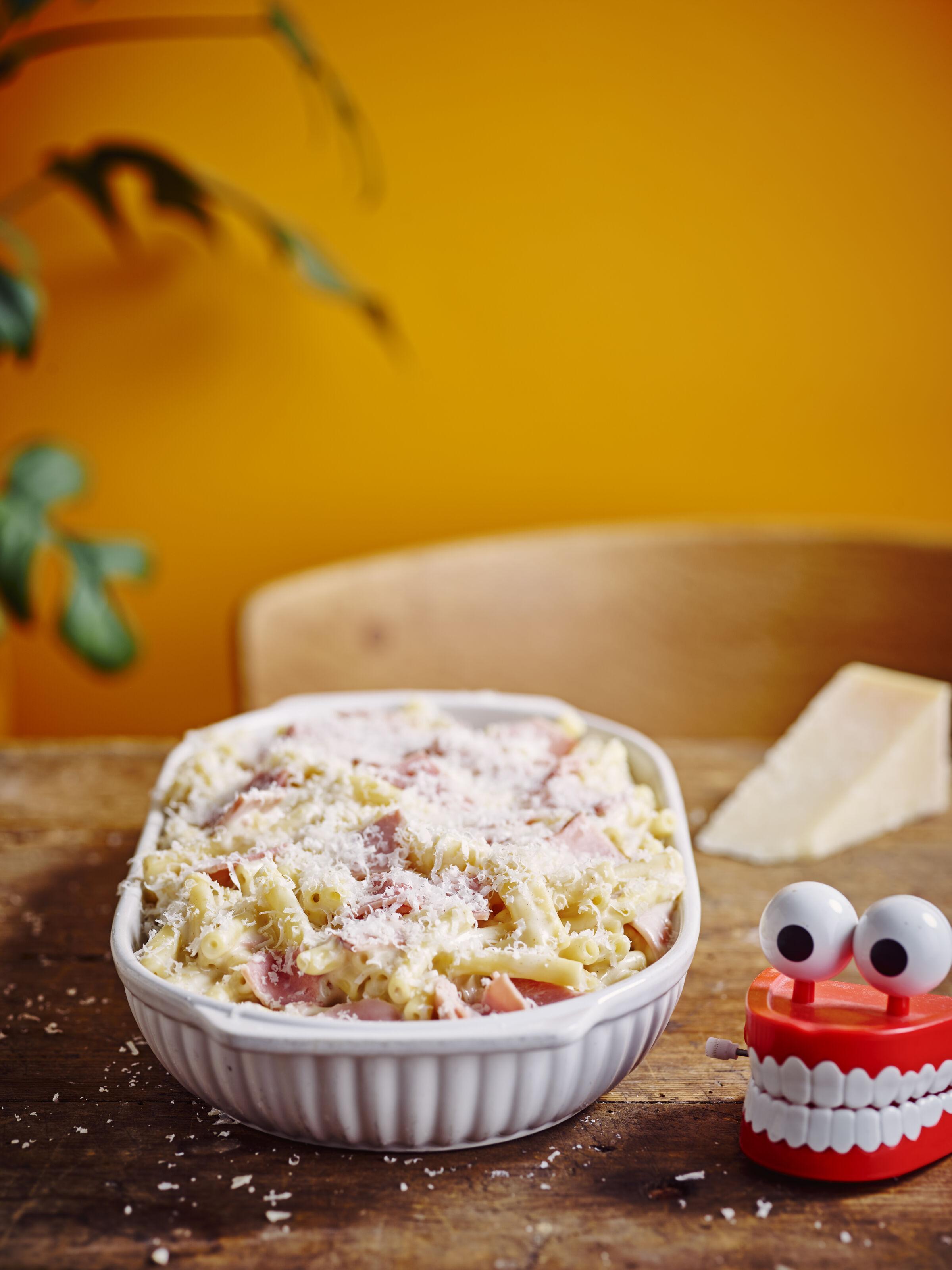 SOFIE DUMONT 22-01 macaroni ham cheese 144640
