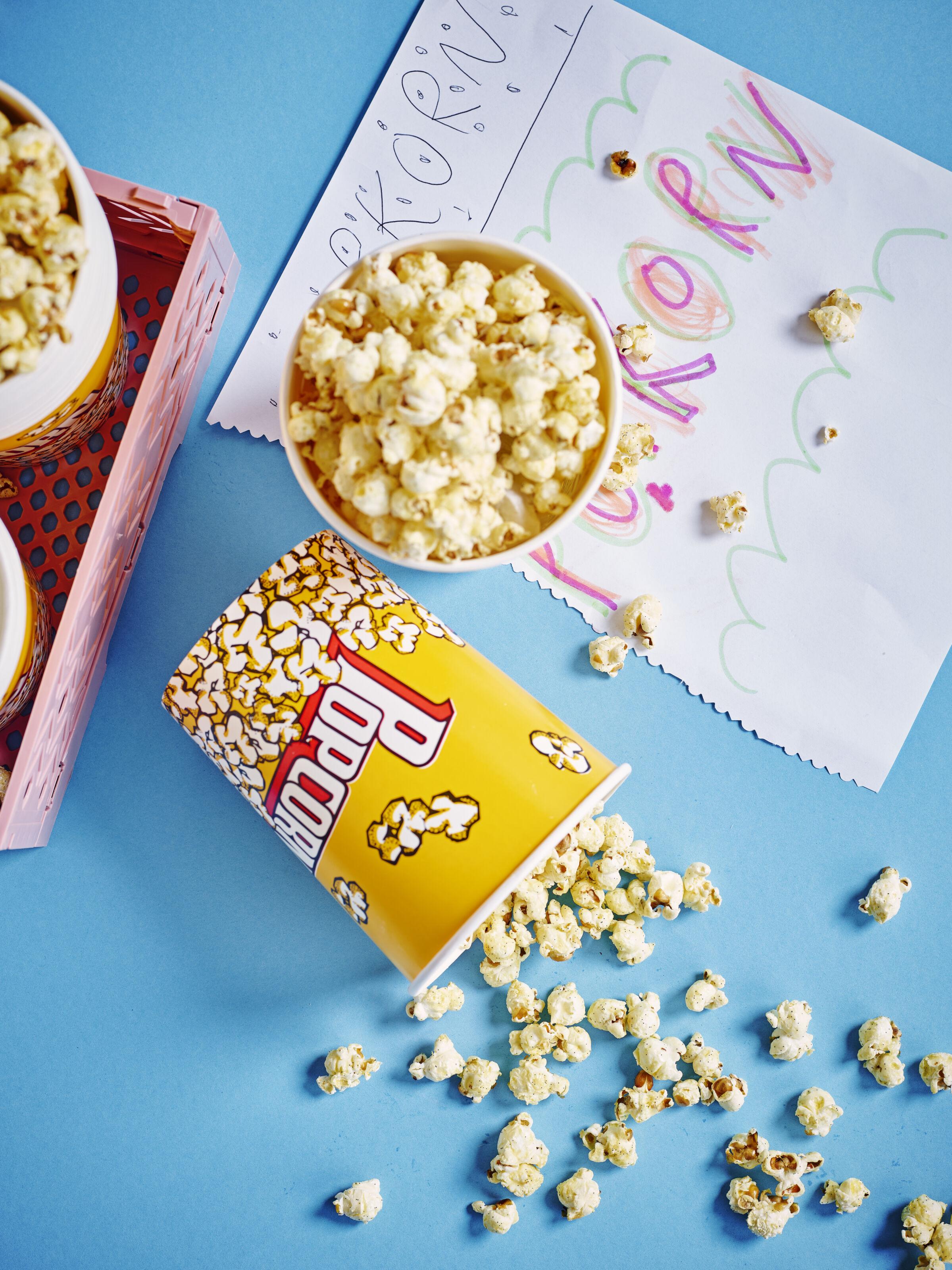 SOFIE DUMONT 22-01 zoete popcorn 144358