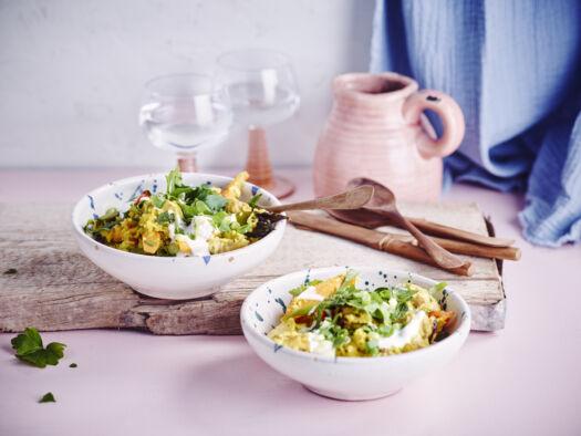 Kokoscurry-met-kip-groenten-en-rijst-door-Sofie-Dumont