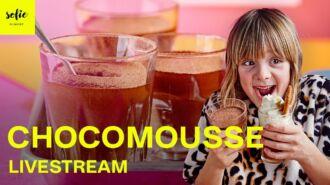 Chocomousse