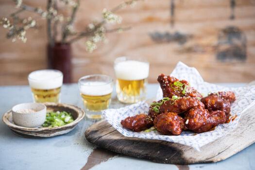 Korean-fried-chicken-door-Sofie-Dumont