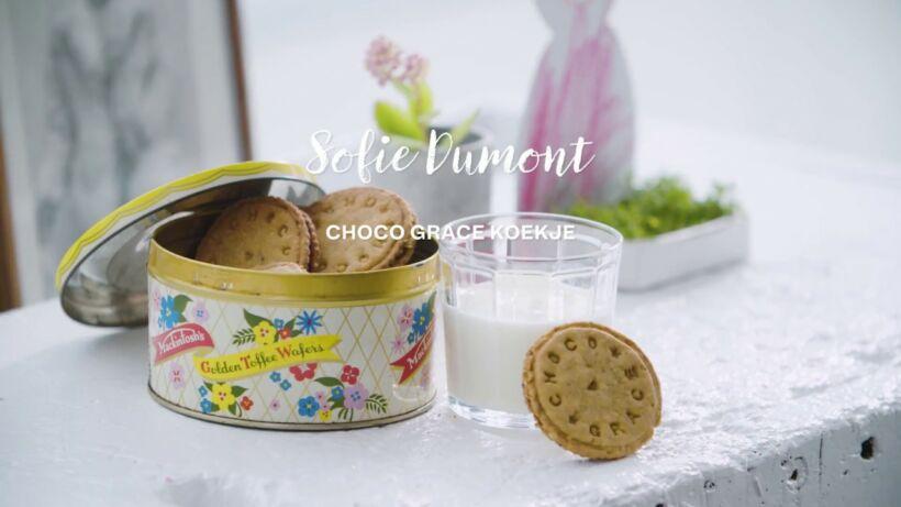 Choco Grace koekje