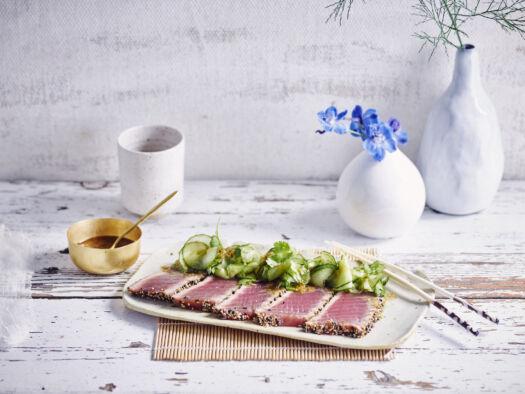 Tataki-van-rode-tonijn-door-Sofie-Dumont