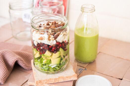 Salad-in-a-jar-green-godess-saus-door-sofie-dumont