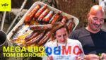 Mega BBQ
